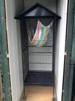 Foto 7 2 süße Frettchen mit käfig suchen ganz dringend neues zuhause
