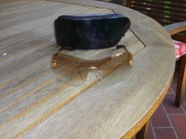 Foto 4 2 tolle Gucci Damensonnenbrillen Guter Zustand anrufen lohnt Sich.