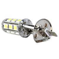 2 x LED SMD XENON Weiss Bulbs Nebel Lampe