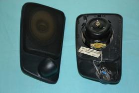 2 x Lautsprecher, für Ford Scorpio 2 hinten