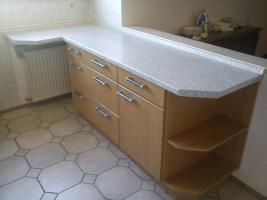 Foto 3 2-zeilige Einbauküche
