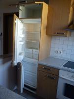 Foto 4 2-zeilige Einbauküche