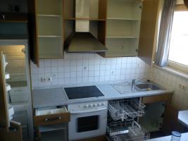 Foto 5 2-zeilige Einbauküche