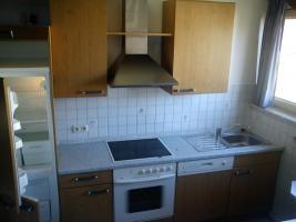 Foto 7 2-zeilige Einbauküche