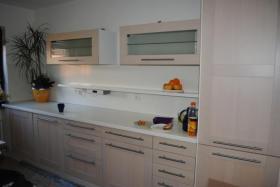 2-zeilige Ikea Einbauküche für Selbstabbauer/-abholer