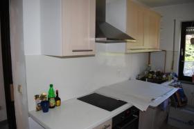 Foto 2 2-zeilige Ikea Einbauküche für Selbstabbauer/-abholer