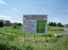 20 Baugrundstücke in Nauen, B-Plangebiet