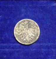 Foto 2 20 Pfennig / Silber Kaiserreich