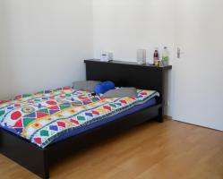 20 m² Zimmer in 2er WG
