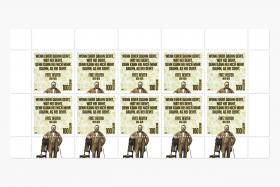 Foto 2 200 x 1,00€ Briefmarken im Gesamtwert von 200€ zu verkaufen