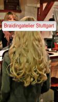 2012 tolle Traumhaare zu günstigen Preisen Haarverlängerung in Stuttgart Fellbach Braidingatelier