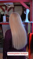 Foto 5 2012 tolle Traumhaare zu günstigen Preisen Haarverlängerung in Stuttgart Fellbach Braidingatelier