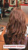 Foto 8 2012 tolle Traumhaare zu günstigen Preisen Haarverlängerung in Stuttgart Fellbach Braidingatelier