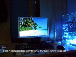 20,1'' Widescreen Monitor (100€)