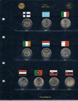 Foto 2 '' 20 '' Gedenkmünzen 2 Euro Gemeinschaftsausgabe 2009 !