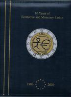Foto 3 '' 20 '' Gedenkmünzen 2 Euro Gemeinschaftsausgabe 2009 !