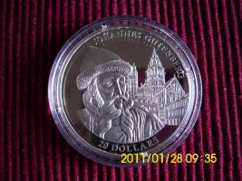 Foto 2 20 $ Liberia