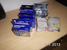 22 Tintenpatronen für Epson Stylus C 84