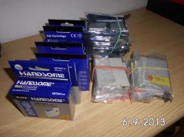 Foto 2 22 Tintenpatronen für Epson Stylus C 84
