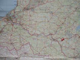 22 ha Ackerland/Lettland
