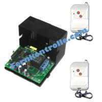 220V Stromausgang Funk-Sender/-Empfänger-Set Licht / Lüfter / Garagentor / Ankerwinder Funkfernbedienung