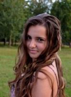 23jährige gefühlvolle Frau sucht Powermann