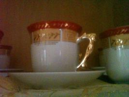 Foto 2 24 tlg. Kaffeset für 12 Personen