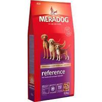 25%BILLIGER JETZT Mera Dog Reference 4kg 11,99 EURO