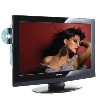 26 Zoll LCD mit DVD, DVB-T