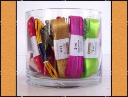 27 Geschenkbänder /Schleifenbänder  in verschiedenen Designs