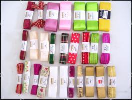 Foto 2 27 Geschenkbänder /Schleifenbänder  in verschiedenen Designs
