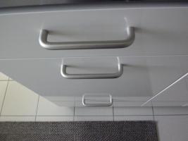 Foto 2 27 hochwertige Metallgriffe für Küche o. ä.