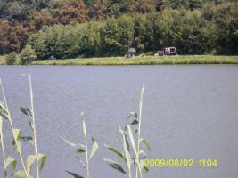 28 ha Bauland mit 3 Seen
