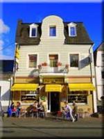 2Familienhaus mit Cafe an der Loreley Mittelrhein