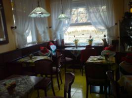 Foto 6 2Familienhaus mit Cafe an der Loreley Mittelrhein
