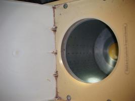 Foto 2 2*Schleuder von Textima, Waschmaschine von Foron, Schleuder rund