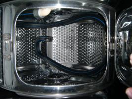Foto 3 2*Schleuder von Textima, Waschmaschine von Foron, Schleuder rund