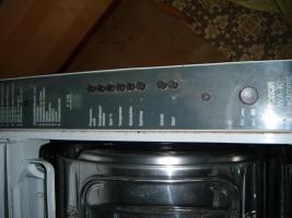 Foto 4 2*Schleuder von Textima, Waschmaschine von Foron, Schleuder rund