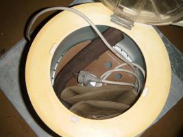Foto 6 2*Schleuder von Textima, Waschmaschine von Foron, Schleuder rund