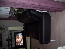 Foto 3 2Sitzer + 3Sitzer wie neu!!!