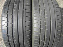 2 * 265/35 ZR18 Conti Sport Contact 2 Reifen Markenreifen Mercedes E-Klasse u a Modelle