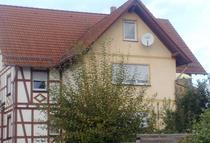 2 - 3 Familienhaus in Reichelsheim von privat für Handwerker