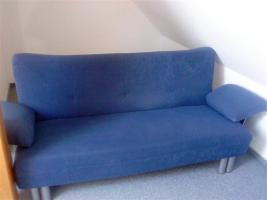2- und 3sitzer Couch