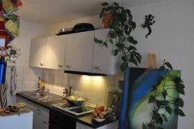 Foto 5 2,5 Zi Wohnung, gro�er sch�ner Balkon mit Blick ins Gr�ne, Nachmieter gesucht, provisionsfrei