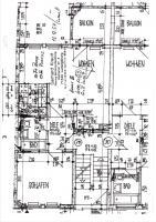 Foto 6 2,5 Zi Wohnung, gro�er sch�ner Balkon mit Blick ins Gr�ne, Nachmieter gesucht, provisionsfrei