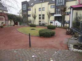 2,5 Zimmer Wohnung in Wetter mit Blick über das Ruhrtal