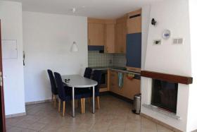 Foto 3 2.5 Zimmerwohnung mit Parkplatz in Caslano TI