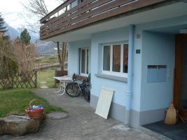2.5Zi.Wohnung im Bergdorf ValensSG, Schweiz, mit gr.Garten, neu Renoviert,780.-