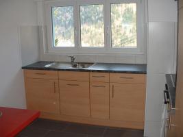 Foto 5 2.5Zi.Wohnung im Bergdorf ValensSG, Schweiz, mit gr.Garten, neu Renoviert,780.-