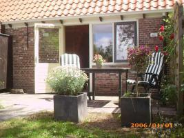 2  pers appartement , friesland